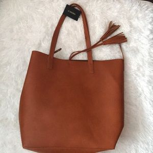 Forever 21 tote BRAND NEW!